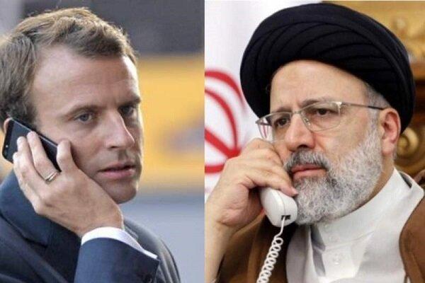 رئيسي: لن نتردد بتقديم كل انواع المساعدات للبنان / ايران تقف دائماً الى جانب الشعب العراقي