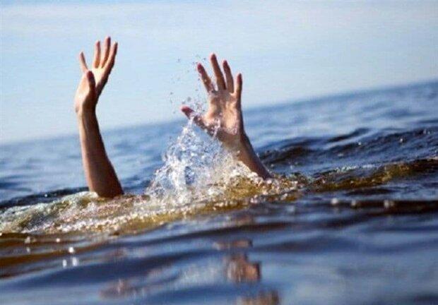 مرد ۴۵ ساله در رودخانه بشار غرق شد