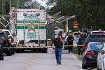 Florida'da silahlı saldırı