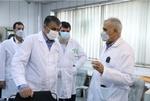 إسلامي يؤكد أهمية مشاريع الصناعة النووية لنشر وترويج الزراعة الحديثة