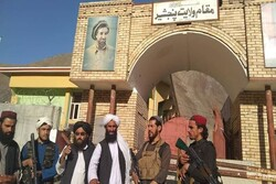 Taliban claims it took complete control of Panjshir (+VIDEOS)