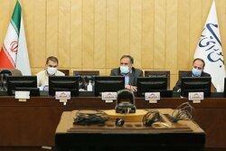 برگزاری انتخابات هیئت رئیسه کمیسیون ویژه جهش تولید/ «شمسالدین حسینی» رئیس ماند