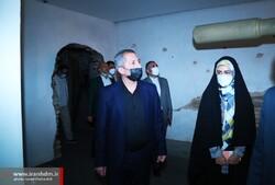 اعلام آمادگی ایران برای همکاری با عراق در ساخت موزه مقاومت