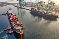 حجم تجارت خارجی روسیه ۱۲ درصد از سطح قبل از پاندمی فراتر رفت