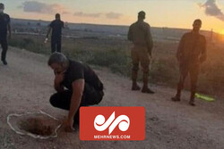 VIDEO: Escape of 6 Palestinians from Israeli prison