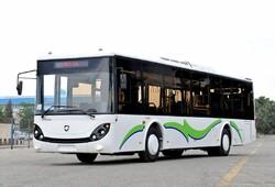 اتوبوس آتروس در مسیر دریافت پنجمین ستاره کیفی/ تولید ۲۱۰ دستگاه اتوبوس از ابتدای امسال