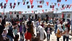 آغاز سال تحصیلی جدید در شمال سوریه