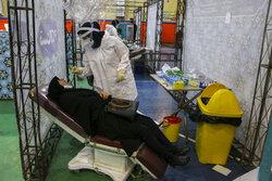 ۱۲۱ بیمار کرونایی در خراسان شمالی بستری شدند/ فوت ۱۳ نفر دیگر