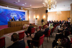Amir-Abdollahian meeting with foreign envoys