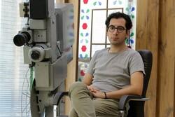 Iranian film critic named as jury member at Italian FilmFest.