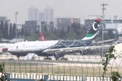 Muammer Kaddafi'nin oğlu Sadi İstanbul'da