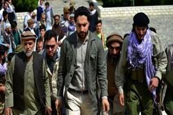 Informed source says 'Ahmad Massoud' has not left Afghanistan