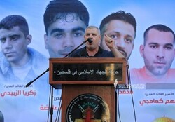 البطش: أي اغتيال لأبطال عملية جلبوع سيدفع الاحتلال ثمنه غالياً