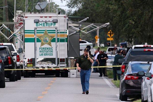 Veteran American soldier kills 4 people including an infant