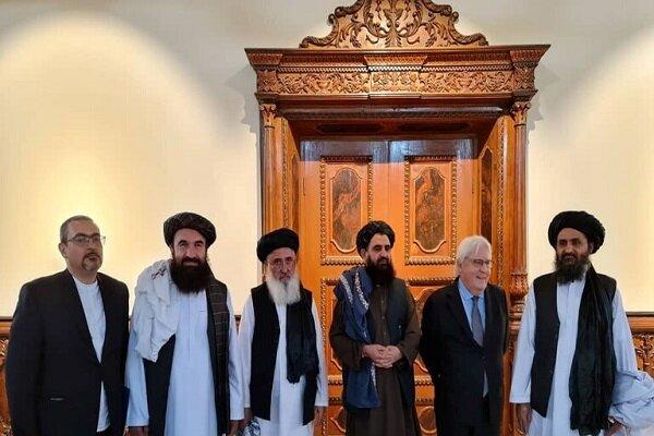 الأمم المتحدة تعهدت بتقديم مزيد من المساعدات لأفغانستان