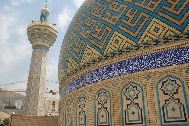 چالشهای نوآوری باز سند ملی مسجد برگزار میشود