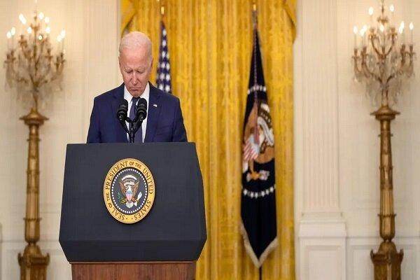 افول معنادار محبوبیت رئیس جمهور آمریکا در اذهان عمومی