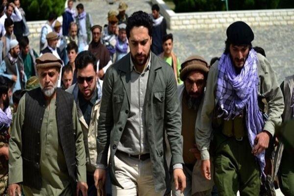 Ahmad Massoud reacts to Taliban advances in Panjshir