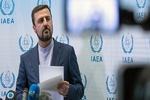 Iran reacts to E3, US statements over IAEA's report