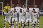 إيران تفوز على العراق بـ 3 اهداف مقابل لاشئ