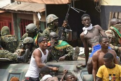 بازداشت فرمانده ارتش و رئیس پلیس گینه از سوی کودتاچیان