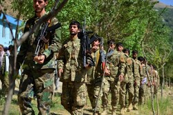 Intensive clashes continue between resistance forces, Taliban