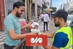 VIDEO: Joy of Palestinians after 6 inmates flee Israeli jail