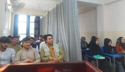 افغان یونیورسٹیز میں دوبارہ تعلیم کا آغاز