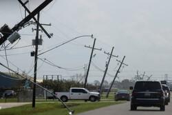 نیم میلیون آمریکایی بیش از یک هفته بدون برق هستند