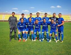 حضور قزوین در لیگ دسته ۱ فوتبال کشور