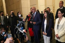Venezuelan gov't, opposition agree on key points in talks