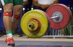 وزنهبرداری جهان در انتظار ثبات و آرامش تا المپیک پاریس
