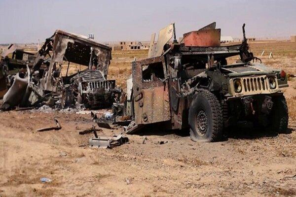 آمریکا تجهیزات بزرگترین مرکز «سیا» در افغانستان را تخریب کرده است