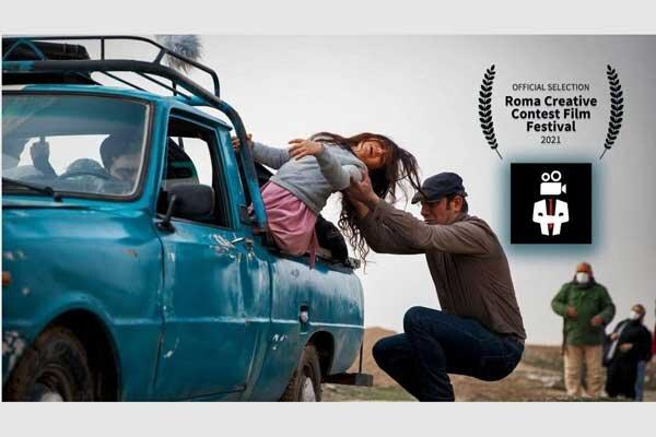 """İran yapımı '3625 altında"""" adlı kısa film İtalya yolunda"""