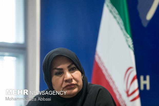 نسرین باقرزاده نویسنده کتاب ساجی در گفتگو با خبرگزاری مهر به سوالات خبرنگار مهر پاسخ داد