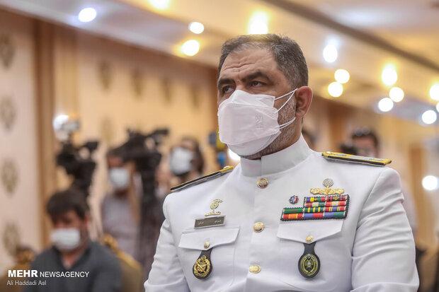 """İran yapımı destroyer """"Sahand"""" ile üç okyanusu aştık"""