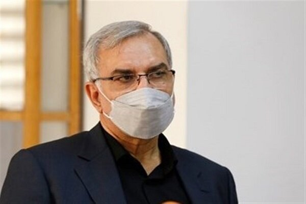 Health minister predicts end of pandemic in Iran in winter