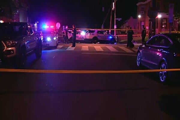 Eight people killed, injured in shooting in US Kansas state