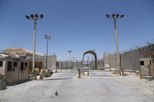 Taliban denies Chinese troops entered Bagram base