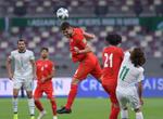Dünya Kupası elemeleri: İran, Irak'ı 3-0 yendi