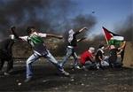 اندلاع مواجهات عنيفة في الضفة والقدس خلال قمع الاحتلال لمسيرات داعمة للأسرى