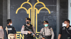 Indonesian prison fire kills at least 40 people (+video)