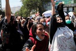"""""""طالبان"""": سنتيح مجالا للنساء في الحكومة بما يتوافق مع أحكام الشريعة"""