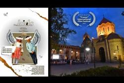 Iranian 'Kids' wins at Armenia's Fresco Film Festival