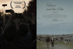 2 Iranian short films to vie at fest. in New Zaeland