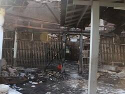 انڈونیشیا کی ایک جیل میں آتشزدگی سے 41 افراد ہلاک