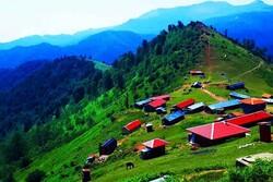 اجاره ویلا در ارتفاعات ماسال
