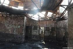 آتشسوزی در یک زندان در اندونزی/ ۴۱ نفر کشته و ۷۲ تَن زخمی شدند