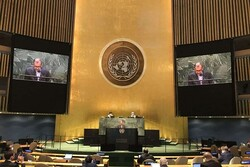 Nuclear disarmament must remain on agenda of intl. system
