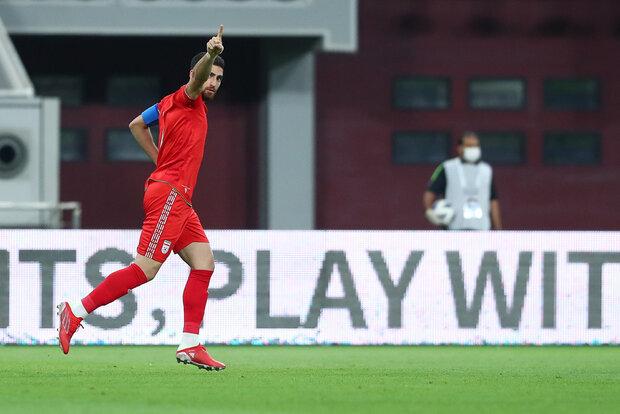 Feyenoord, Siyonist takımı ile yapılacak maça katılmayan İranlı futbolcuyu savundu